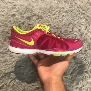 Nike Training Flex TR2 Running Shoes